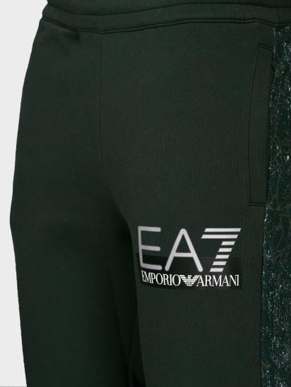EA7 Штани спортивні чоловічі модель 6GPP91-PJ07Z-1860 придбати, 2017