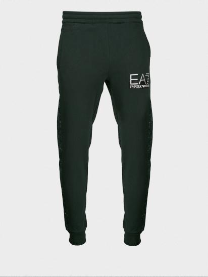 EA7 Штани спортивні чоловічі модель 6GPP91-PJ07Z-1860 купити, 2017