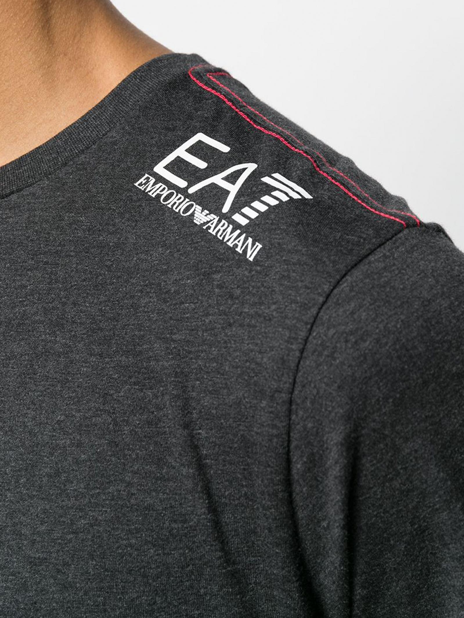 EA7 Футболка чоловічі модель 6GPT04-PJ02Z-3909 , 2017