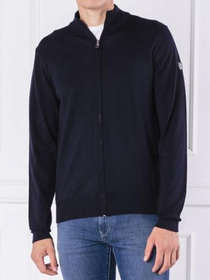 Кофты и свитера мужские EA7 модель 6ZPEZ1-PM04Z-1578 приобрести, 2017