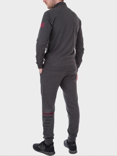 Кофты и свитера мужские EA7 модель 7O171 , 2017