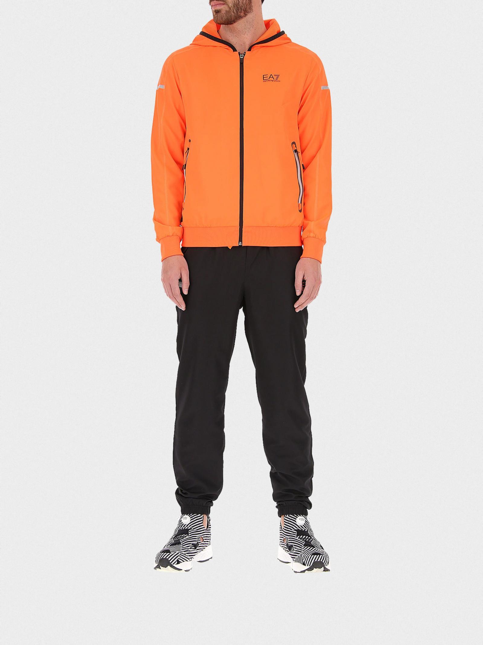 Спортивный костюм мужские EA7 модель 7O179 качество, 2017