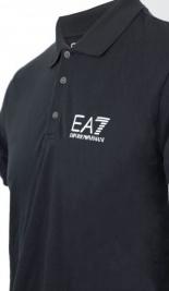 Поло мужские EA7 модель 6ZPF52-PJ61Z-1200 отзывы, 2017