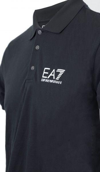 Поло мужские EA7 модель 7O18 приобрести, 2017