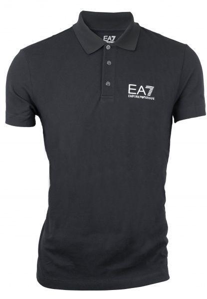 Поло мужские EA7 модель 7O18 купить, 2017