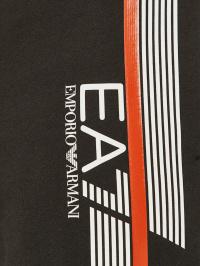 EA7 Шорти чоловічі модель 3HPS64-PJ05Z-1200 придбати, 2017
