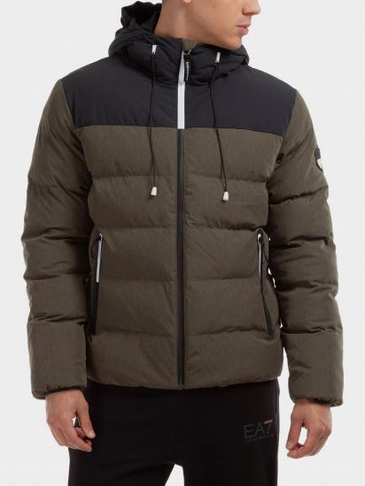 Куртка EA7 - фото