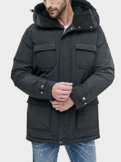 Пальто мужские EA7 модель 6ZPK05-PNN5Z-1200 отзывы, 2017