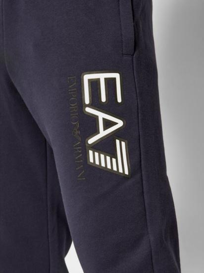 Спортивний костюм EA7 - фото