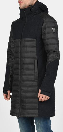 EA7 Пальто мужские модель 7O23 характеристики, 2017