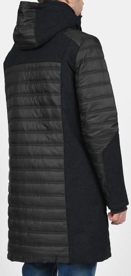 EA7 Пальто мужские модель 7O23 , 2017