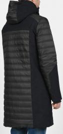 Пальто мужские EA7 модель 6ZPK07-PN22Z-1200 цена, 2017