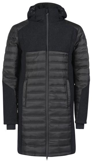 EA7 Пальто мужские модель 7O23 приобрести, 2017