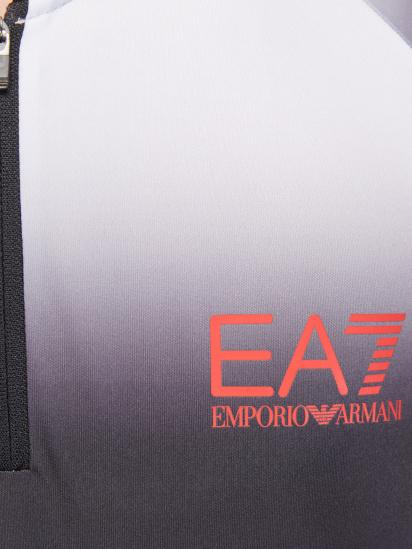 Кофти EA7 - фото