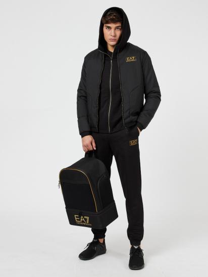 Легка куртка EA7 модель 3KPB37-PN3FZ-1200 — фото 3 - INTERTOP