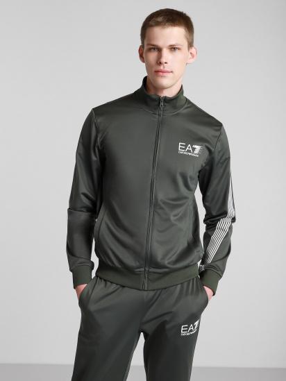 Спортивний костюм EA7 модель 3KPV60-PJ08Z-1862 — фото 3 - INTERTOP
