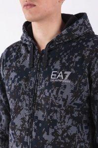 Кофта спорт мужские EA7 модель 7O25 приобрести, 2017