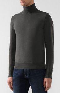 Пуловер мужские EA7 модель 7O26 , 2017