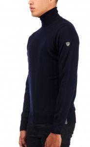 Пуловер мужские EA7 модель 7O27 , 2017
