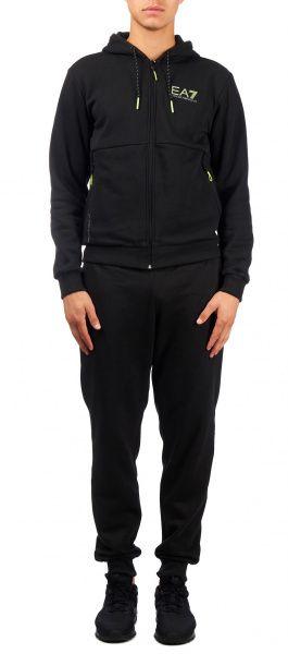 Спортивный костюм мужские EA7 модель 6ZPV63-PJR6Z-1200 , 2017