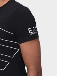 Футболка мужские EA7 модель 7O42 купить, 2017