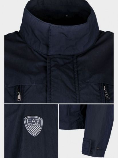 Куртка EA7 модель 3GPB26-PNQ2Z-1554 — фото 3 - INTERTOP