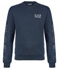Пуловер мужские EA7 модель 6ZPM84-PJ07Z-1578 отзывы, 2017