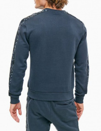Пуловер мужские EA7 модель 6ZPM84-PJ07Z-1578 приобрести, 2017