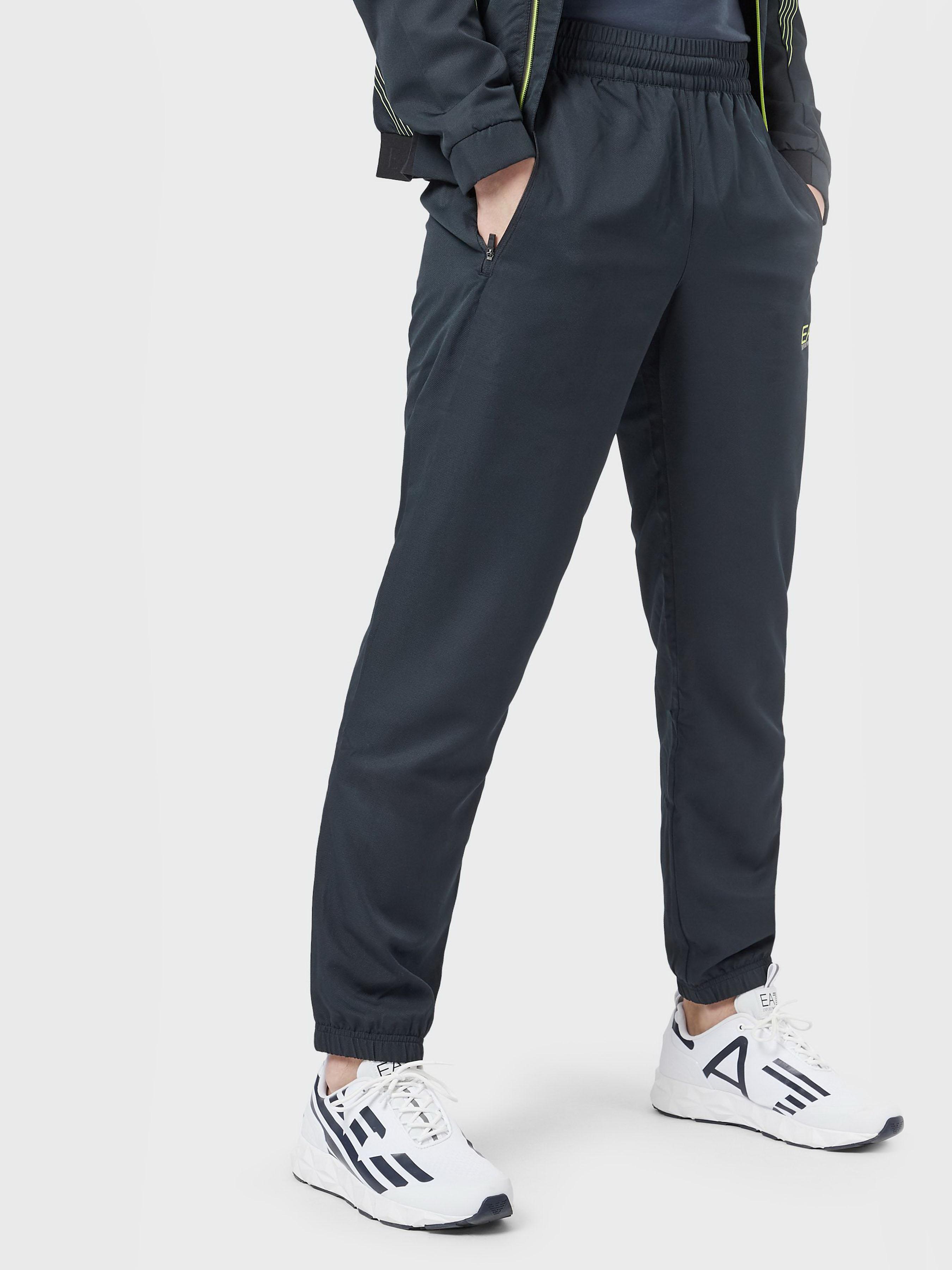 Спортивный костюм мужские EA7 модель 7O91 отзывы, 2017