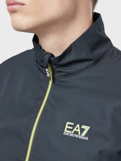 Спортивний костюм EA7 модель 3GPV05-PNP5Z-1578 — фото 3 - INTERTOP