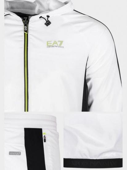 Спортивний костюм EA7 модель 3GPV06-PNP6Z-1100 — фото 4 - INTERTOP