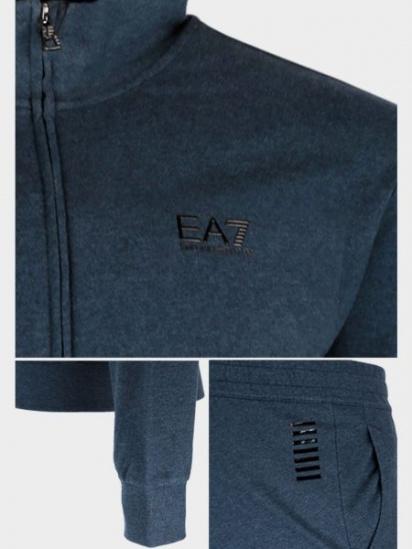 Спортивний костюм EA7 модель 3GPV53-PJ05Z-3503 — фото 4 - INTERTOP