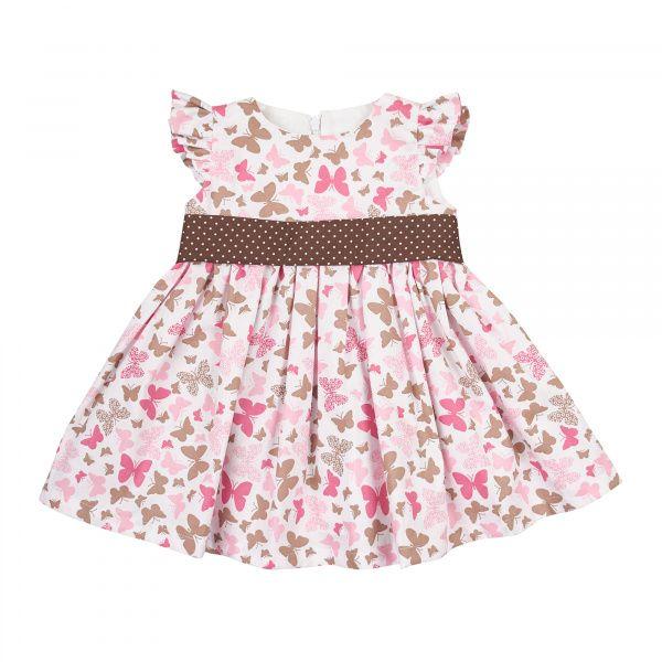 Платье детские Wuzazu  модель 7OQ~46355-1 , 2017