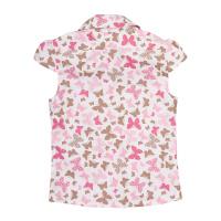 Блуза детские Wuzazu  модель 7OQ~46364-1 , 2017