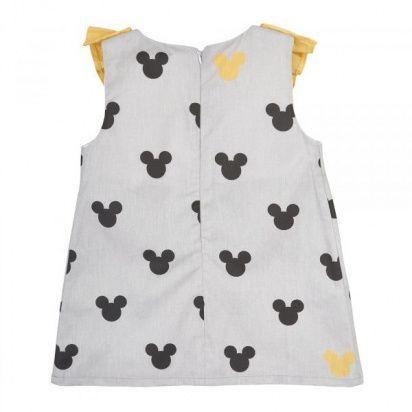 Платье детские Wuzazu  модель 7OQ~46462-1 качество, 2017