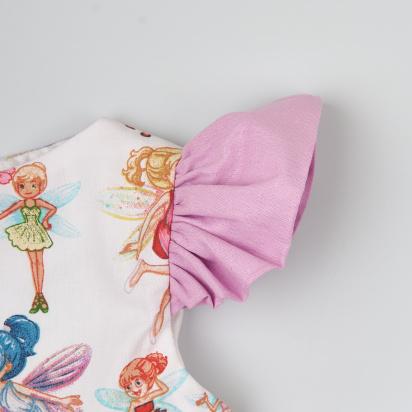 Платье детские Wuzazu  модель 7OQ~47652-1 качество, 2017