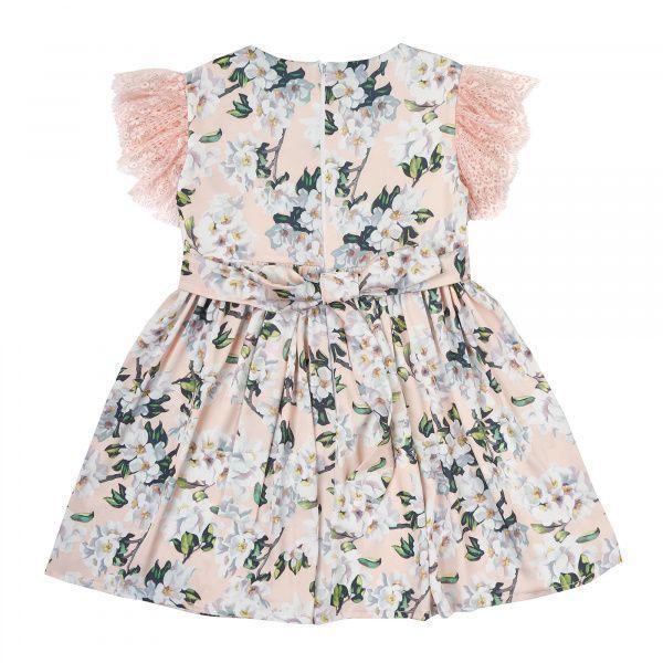 Платье детские Wuzazu  модель 7OQ~47781-1 цена, 2017