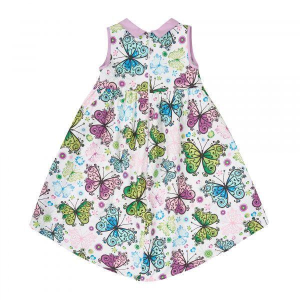 Платье детские Wuzazu  модель 7OQ~47921-1 отзывы, 2017