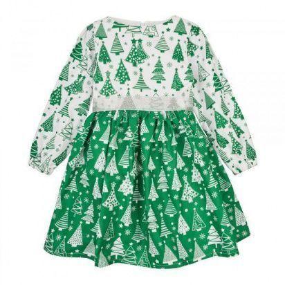 Платье детские Wuzazu  модель 7OQ~50247-1 , 2017