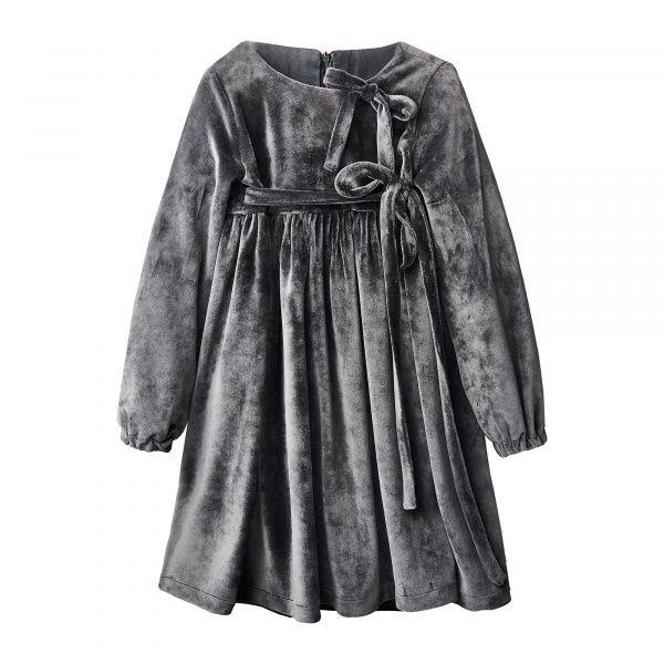 Платье детское Wuzazu  модель 7OQ~50927-1