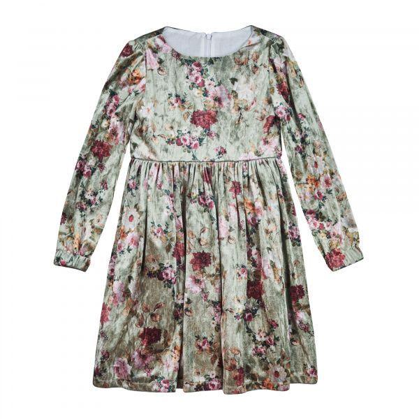 Платье детское Wuzazu  модель 7OQ~51138-1