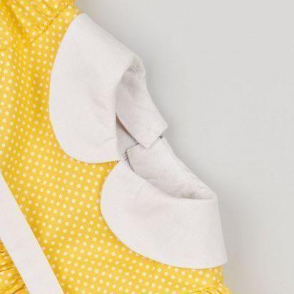 Платье детские Wuzazu  модель 7OQ~61462-3 качество, 2017