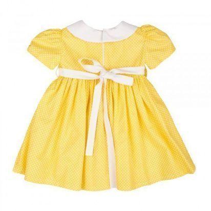Платье детские Wuzazu  модель 7OQ~61462-3 , 2017