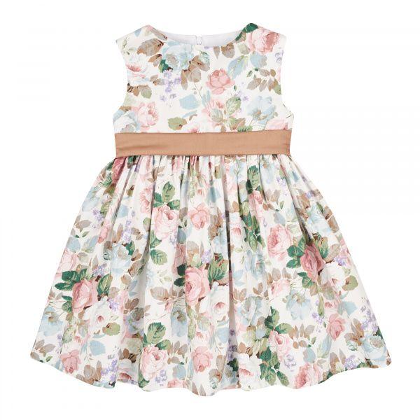 Платье детские Wuzazu  модель 7OQ~61464-2 , 2017
