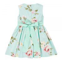 Платье детские Wuzazu  модель 7OQ~61464-3 отзывы, 2017