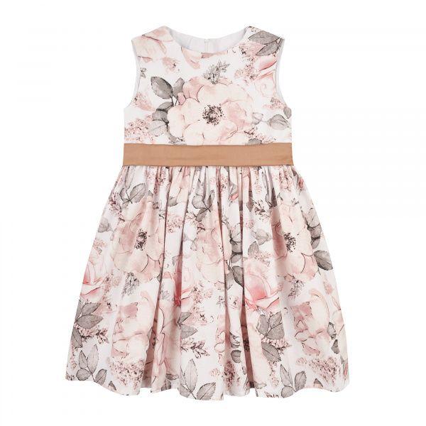 Платье детские Wuzazu  модель 7OQ~61464-6 , 2017