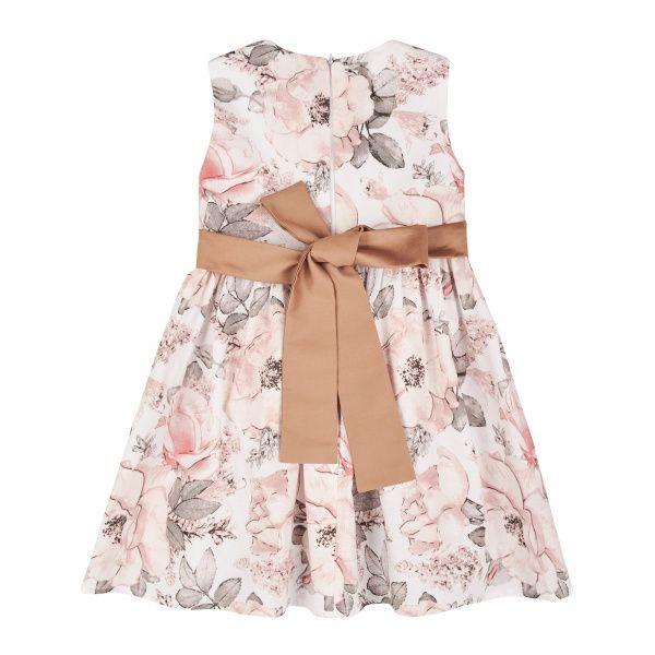 Платье детские Wuzazu  модель 7OQ~61464-6 отзывы, 2017