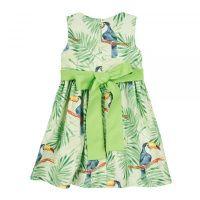 Платье детские Wuzazu  модель 7OQ~61464-7 отзывы, 2017