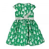 Платье детские Wuzazu  модель 7OQ~62848-1 отзывы, 2017
