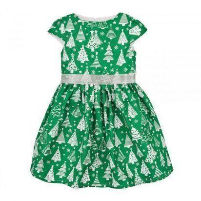 Платье детские Wuzazu  модель 7OQ~62848-1 , 2017